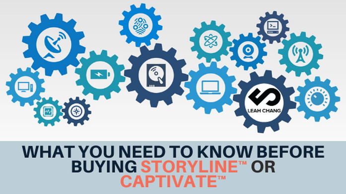 Before you buy Storyline or Captivate for your eLearning Team